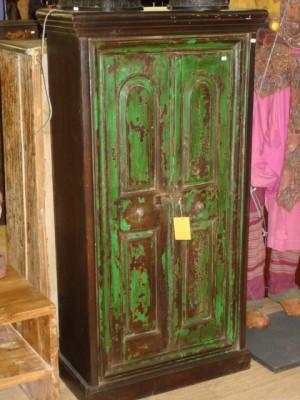 armoire anciene de linde