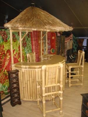 Meubles indien thailandais et indonesiens for Meuble bar exotique